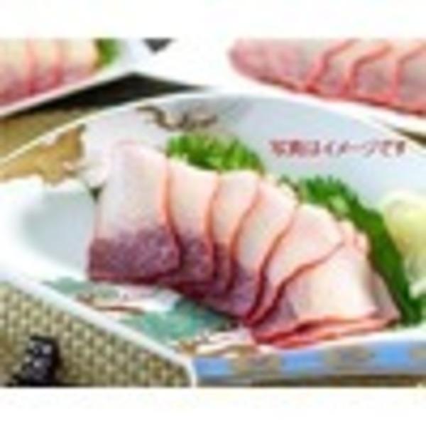 ナガス鯨ベーコン (500g)