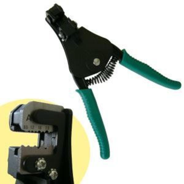 (まとめ)ワイヤーストリッパー  【単線用×2セット】  マーベル  MWS-A