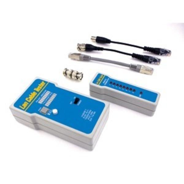 LANケーブルテスター プロメイト E-7501