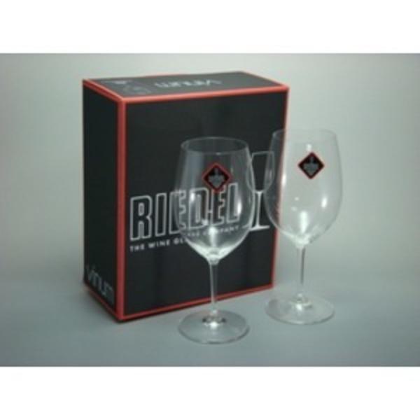 リーデル(RIEDEL) ビノム ボルドー ペア 416/0-2 【ペア箱入り】【代引不可】