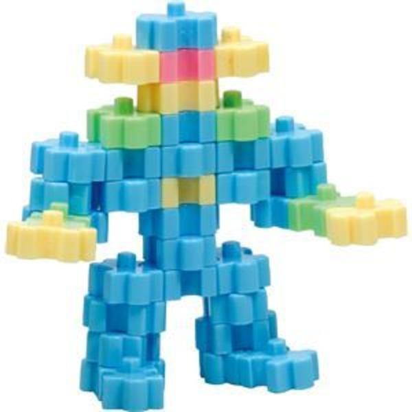 (まとめ)アーテック 3Dパズルブロック 【×30セット】