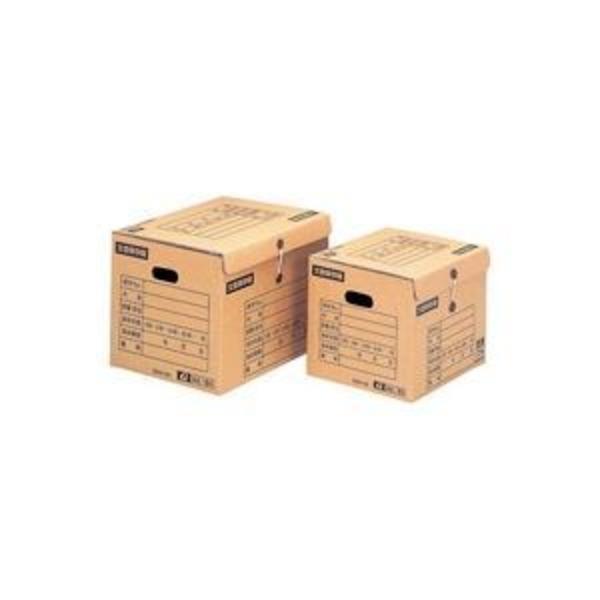 (業務用20セット)ゼネラル イージーストック文書保存箱 SCH101