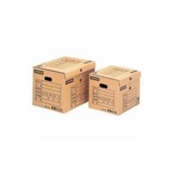 (業務用10セット)ゼネラル イージーストック文書保存箱 SCH102