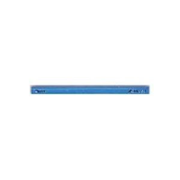 (業務用10セット)ミツヤ マグネットバー MGB-250 250mm ブルー