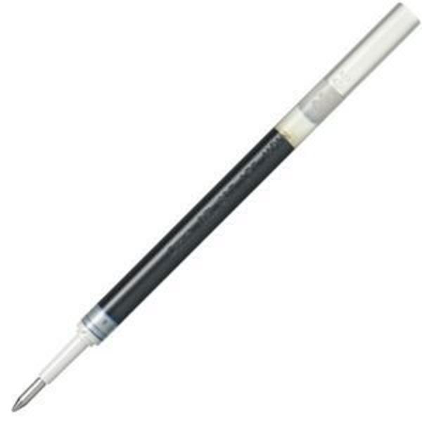 (まとめ) ぺんてる ゲルインクボールペン替芯 0.7mm 青 エナージェルシリーズ用 XLR7-C 1セット(10本) 【×5セット】
