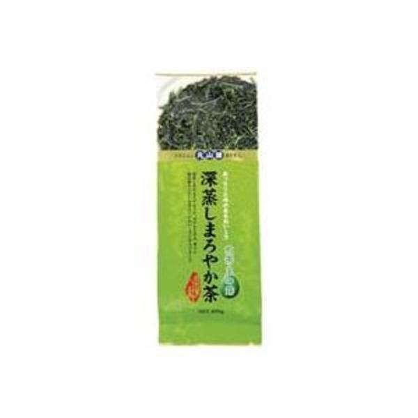 (業務用100セット) 丸山園 煎茶・玉の露 深蒸しまろやか茶 100g/袋