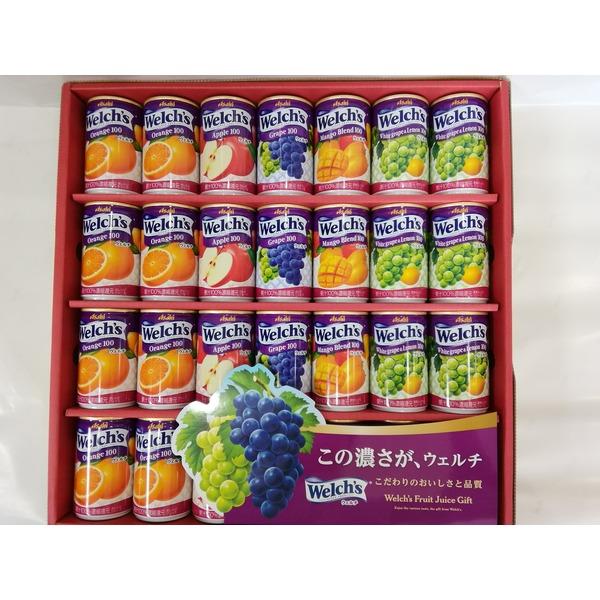 ウェルチ100%果汁ギフト WS30