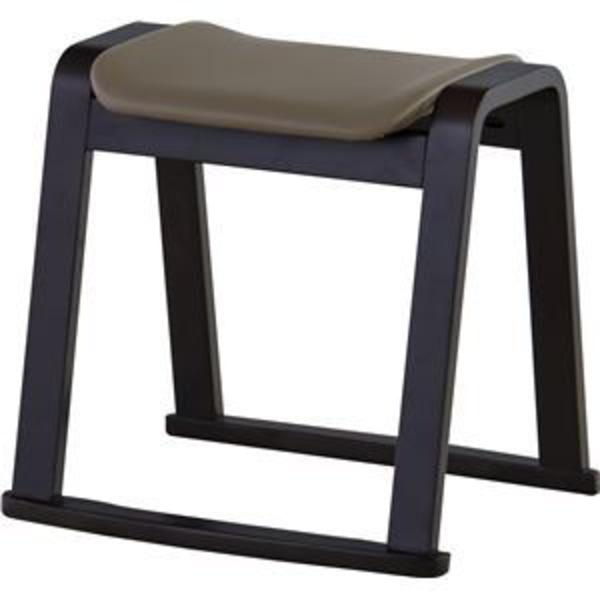 (4脚セット)東谷 法事スツール(法事椅子) 木製 BC-1050LBE ベージュ 【仏事・法事・仏具・冠婚葬祭】