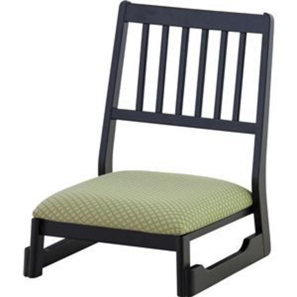 (4脚セット)東谷 法事チェア(法事椅子) ロータイプ BC-1040FYE 【仏事・法事・仏具・冠婚葬祭】