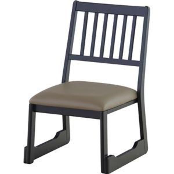 (3脚セット)東谷 法事チェア(法事椅子) BC-1030LBE 【仏事・法事・仏具・冠婚葬祭】
