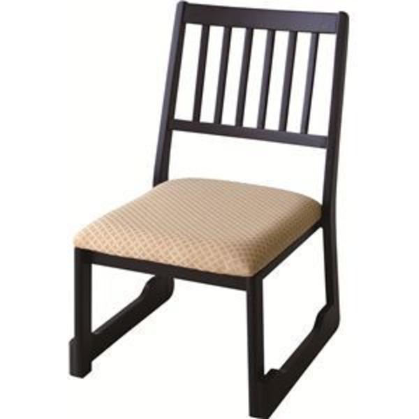 (3脚セット)東谷 法事チェア(法事椅子) BC-1030FOR 高さ75cm 【仏事・法事・仏具・冠婚葬祭】