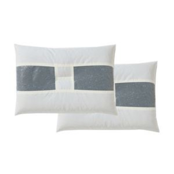 枕 ピロー 国産竹炭パイプ入り 『竹炭パイプ枕』 2個組 約35×50cm