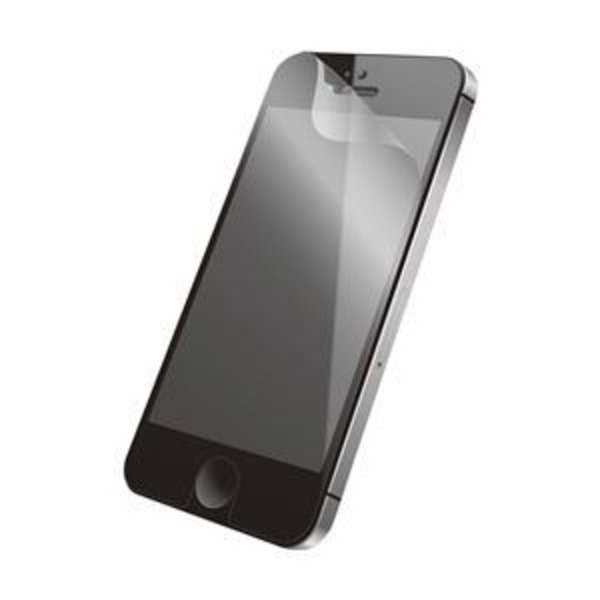 エレコム iPhoneSE/5s/5c/5用エアーレスフィルム/スムースタッチタイプ PS-A12FLSA