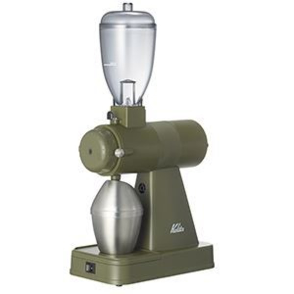 Kalita(カリタ) コーヒーグラインダー NEXT G(AG) アーミーグリーン 61090