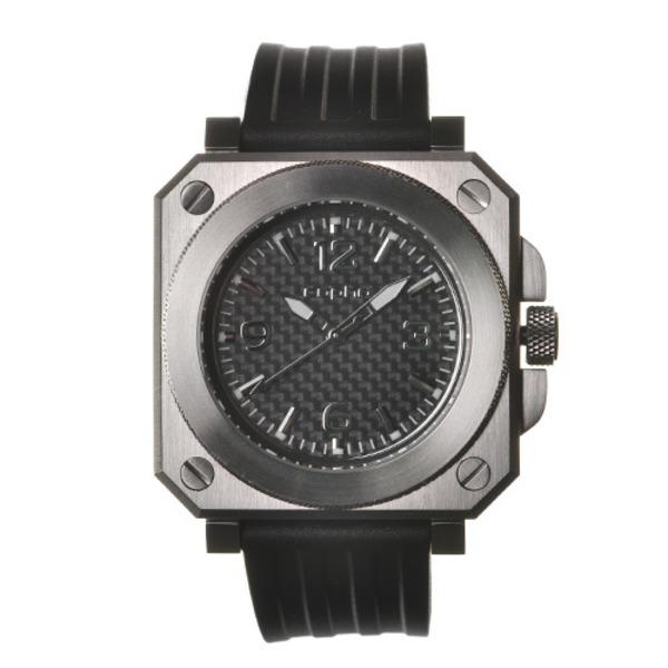 【北欧デザイン腕時計】 Copha コプハ  Replicant Silver レプリカント シルバー