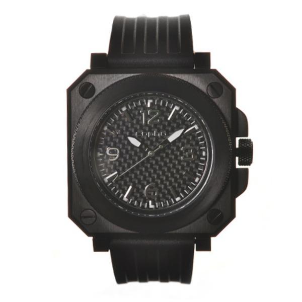 【北欧デザイン腕時計】 Copha コプハ  Replicant All Black レプリカント オールブラック
