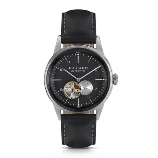 【フランス腕時計】 OXYGEN オキシゲン CITY LEGEND 40 AUTOMATIC FELIX シティー レジェンド 40 オートマチック フェリックス 正規代理店商品