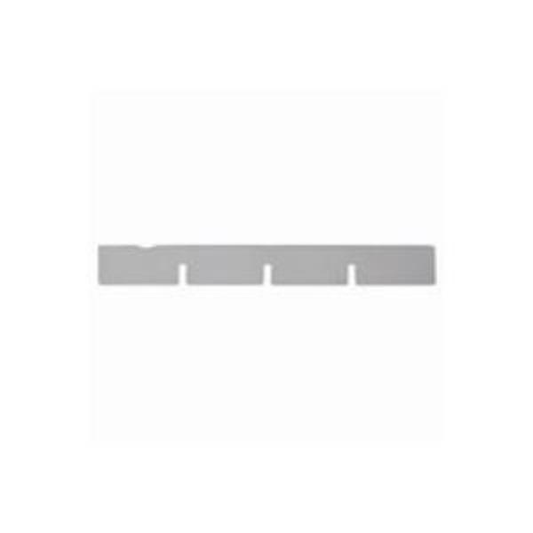 (業務用300セット) セントラル マイレター専用仕切板 SW-S A4浅型ヨコ