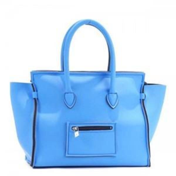 SAVE MY BAG (セーブマイバッグ) ハンドバッグ 2129N ZAFFIRO
