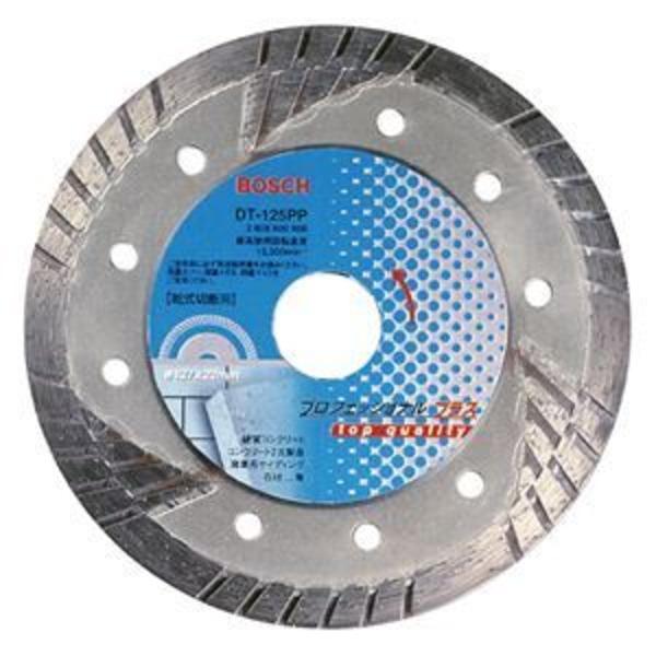 BOSCH(ボッシュ) DT-150PP ダイヤホイール 150PP トルネード
