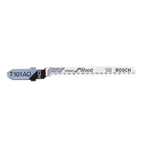 BOSCH(ボッシュ) T-101AO ジグソーブレード (5ホン)